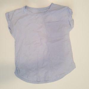 Merona light weight t shirt